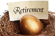 retirement egg