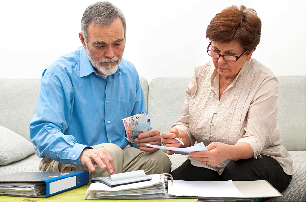 Retirement Planning 7
