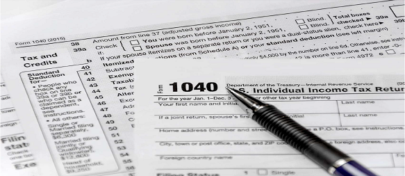 Tax preparation form 1040 - Vienna VA - tpi grroup inc