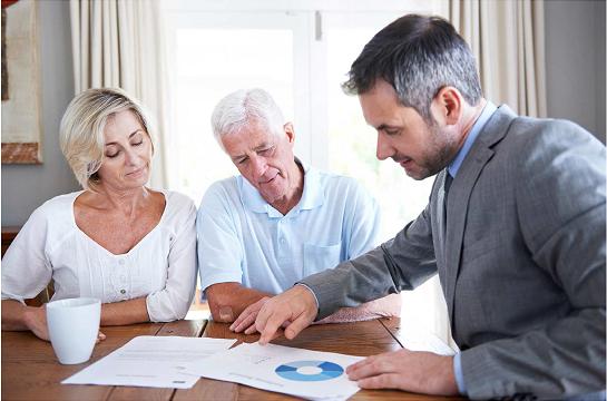 Retirement Planning 8