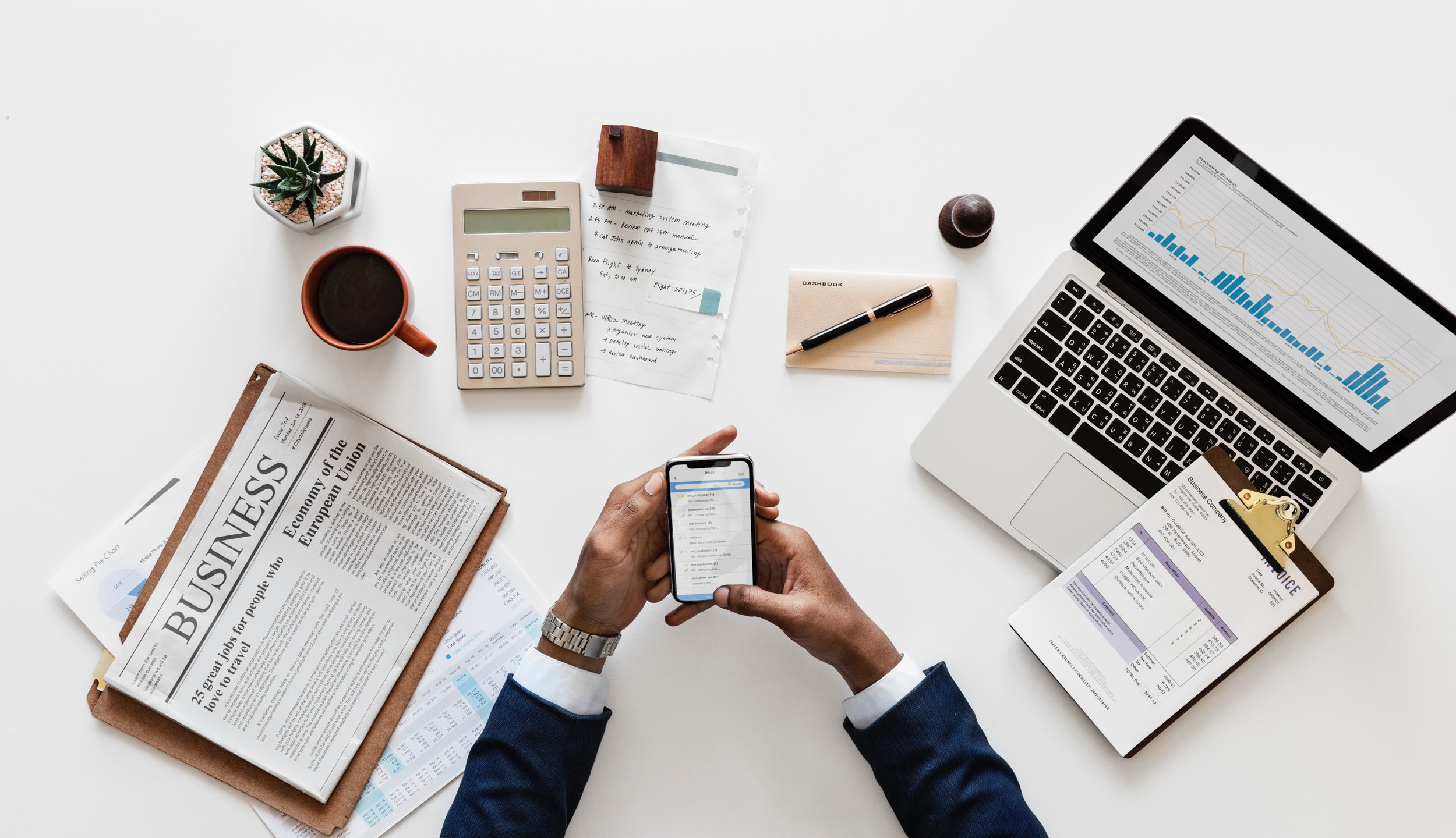 Do You Know How the New Tax Bill Will Affect Your Business?
