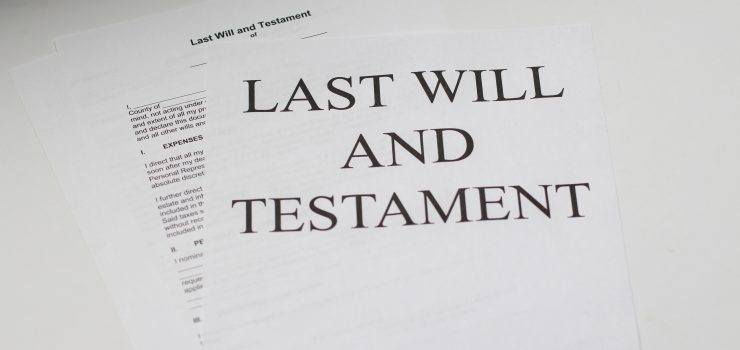 Do You Know the Difference Between A Will and A Trust?