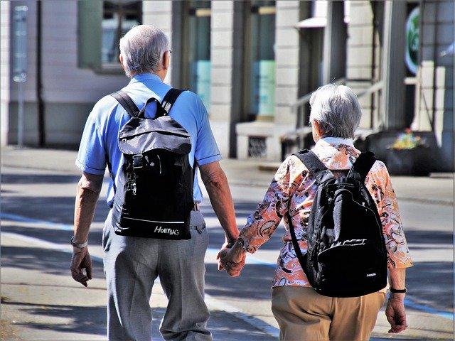 Retirement Couples