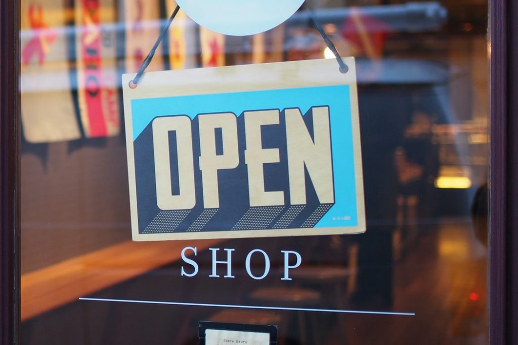 What's Considered a Small Business